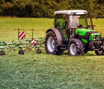 El Cluster de Maquinaria Agrícola de Aragón pide a Olona que refuerce los servicios provinciales para atender las solicitudes del Plan Renove