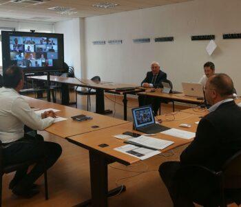 Las empresas del Cluster de Maquinaria Agrícola presentan cuatro proyectos de innovación a la convocatoria de AEIs