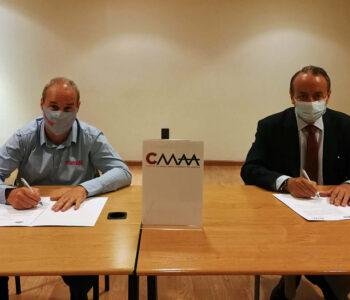 El Clúster de Maquinaria Agrícola firma un acuerdo de colaboración con Leman
